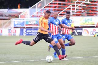 Final de la LDF: Atlético San Francisco y Cibao FC disputarán este sábado final de la LDF