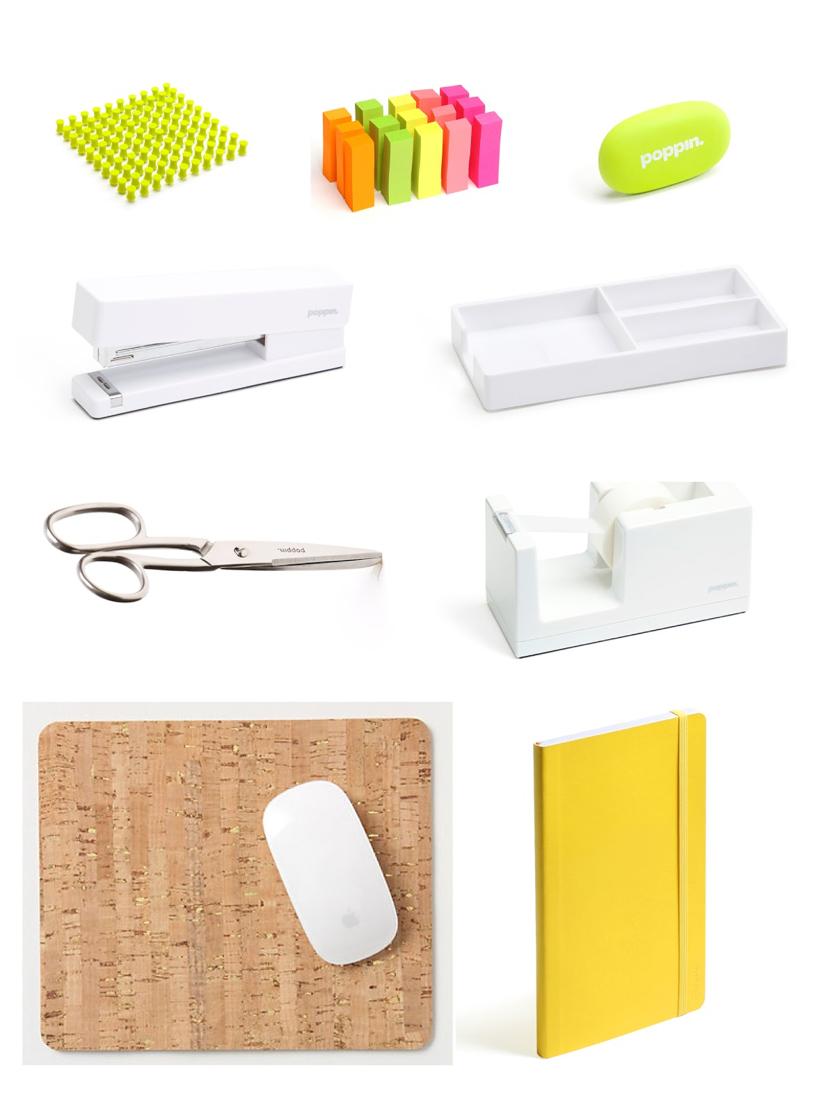 Chic Office Supplies For The Modern Working Woman Hey Eep