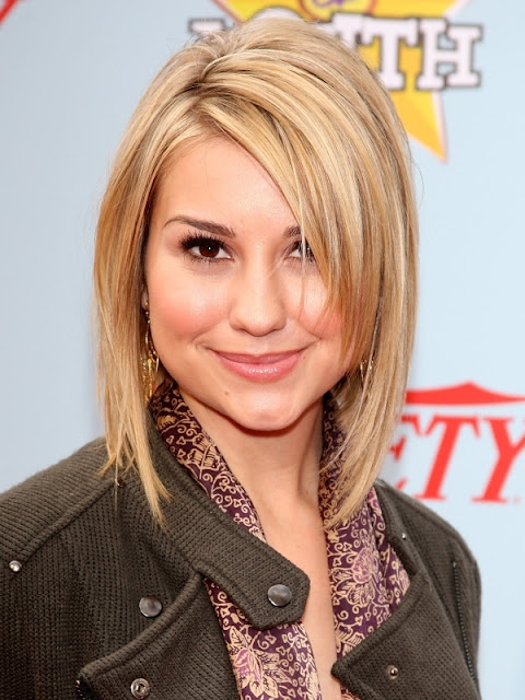 medium length hairstyles for 2012