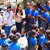 Municipalidad invierte más de la mitad del presupuesto en educación