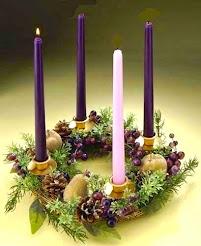 Advent Season 2020 Church Year