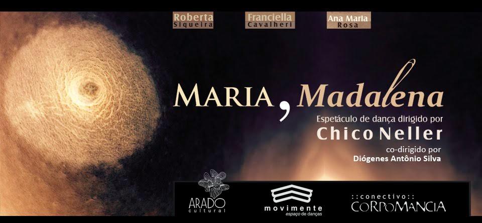 Maria, Madalena