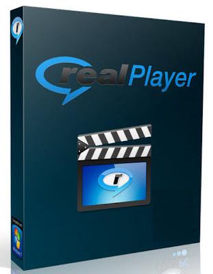 تحميل برنامج RealPlayer ريال بلاير آخر إصدار