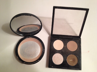 Product's I've Hit Pan On