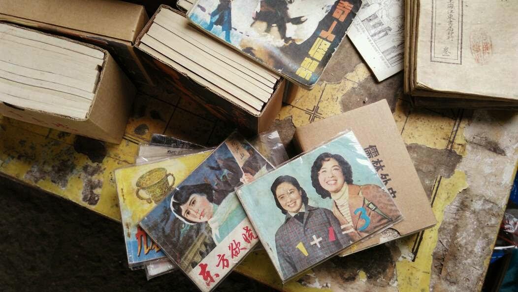 Cina per passione fumetti cinesi tra antichità e modernità