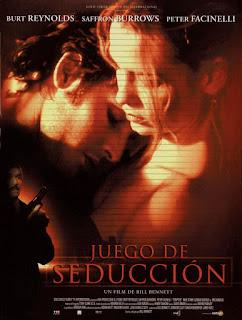 juego de seducción