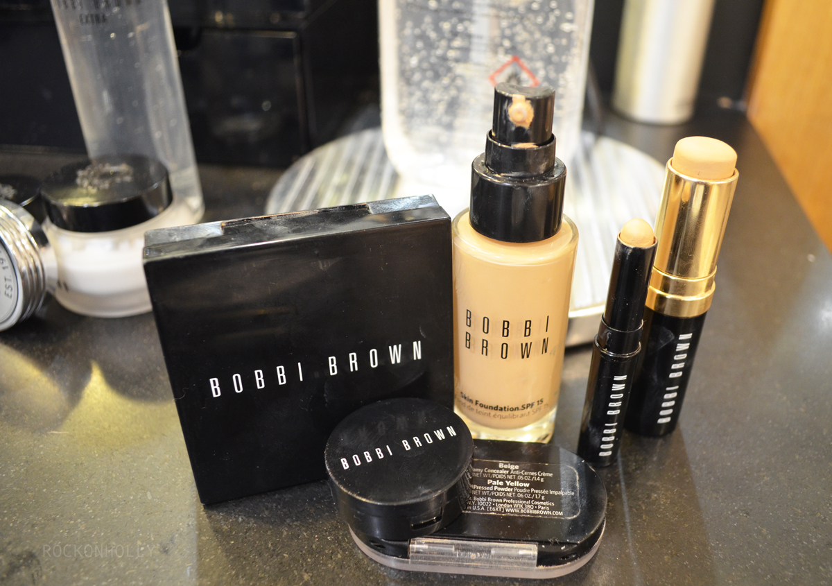 Bobbi Brown Make Up - Foundation