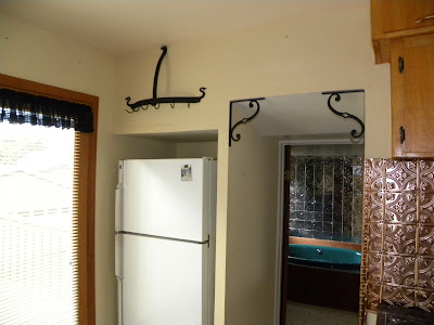 5K Kitchen Remodel - Beach House Edition: Oven Wall Cabinet Design