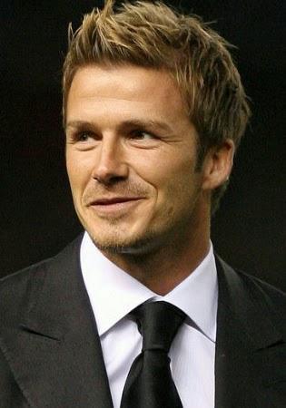 Hairstyles: David Beckham Hairstyles  David Beckham