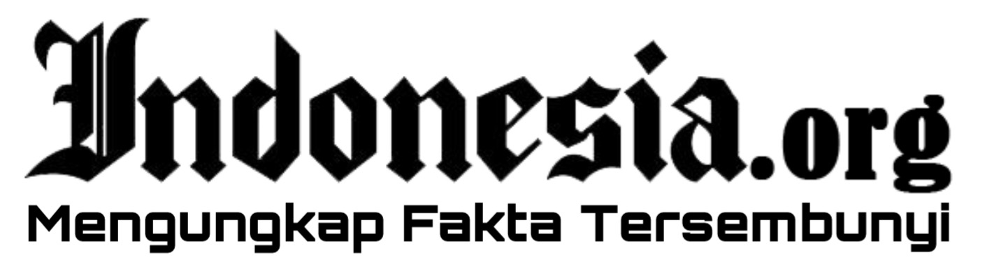 Indonesia.org - Mengungkap Fakta Tersembunyi | lndonesia.org