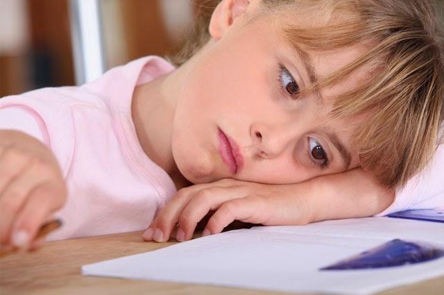 Kenali 5 Gejala Anemia Pada Anak