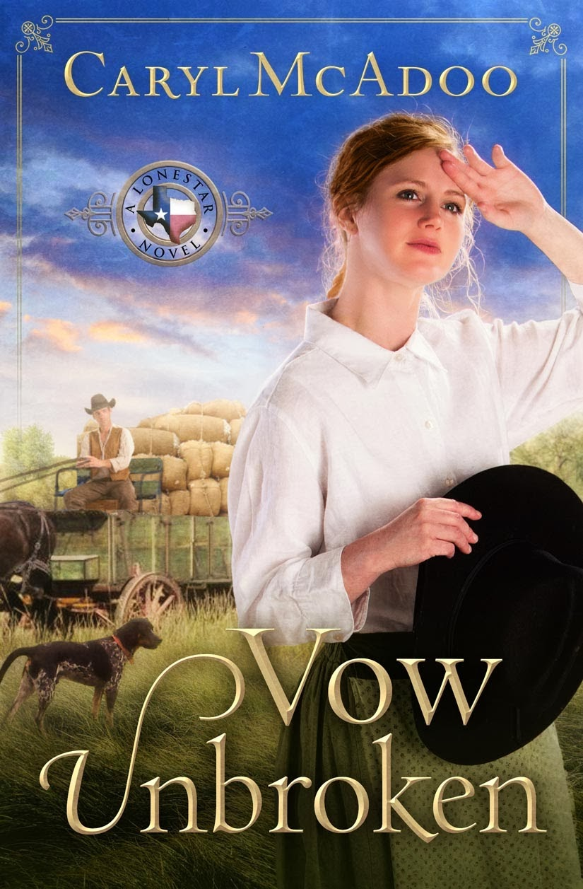 http://www.amazon.com/Vow-Unbroken-Novel-Caryl-McAdoo-ebook/dp/B00DPM7UYY/ref=la_B00E963CFG_1_1?s=books&ie=UTF8&qid=1394481521&sr=1-1