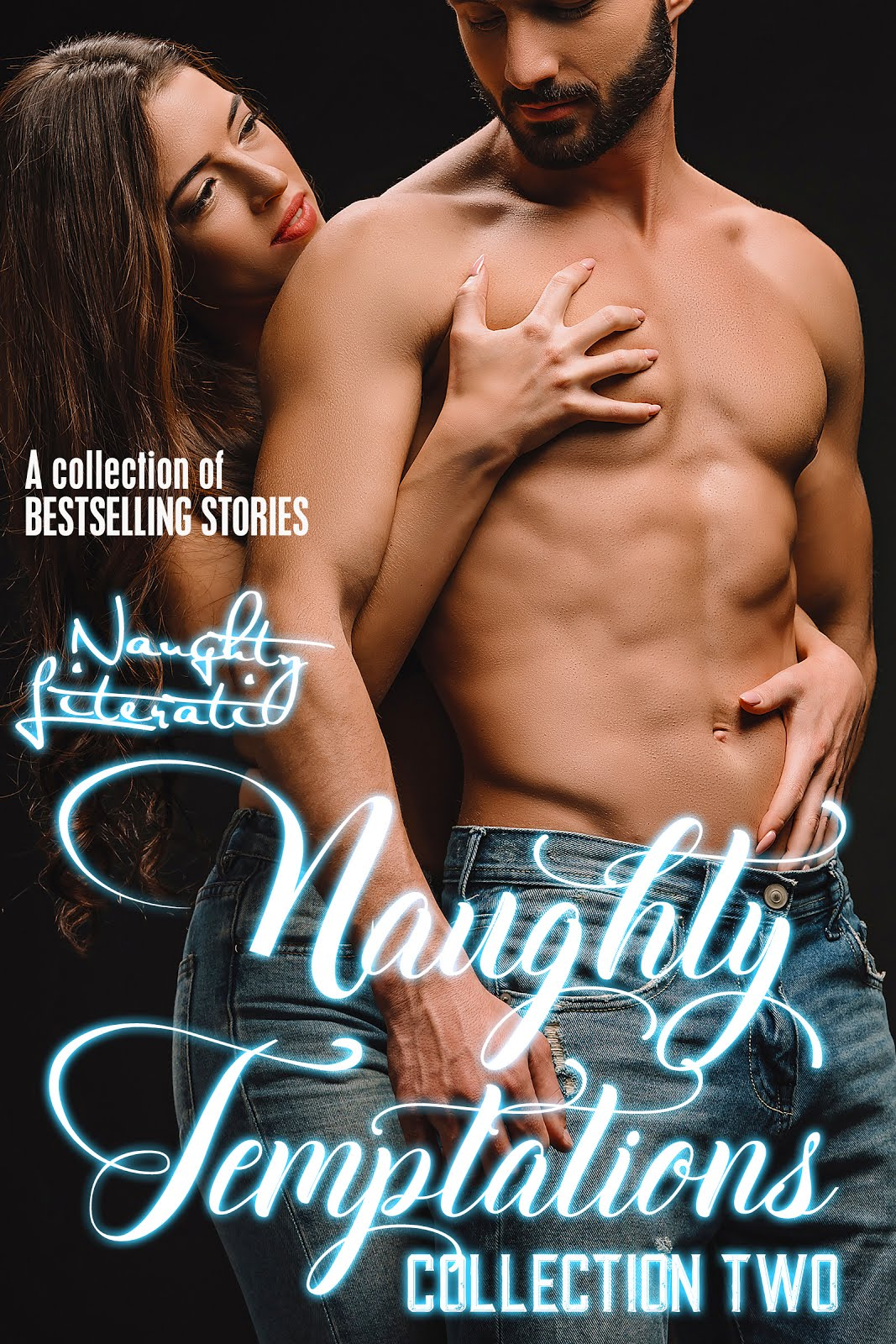 Naughty Temptations: Collection Two
