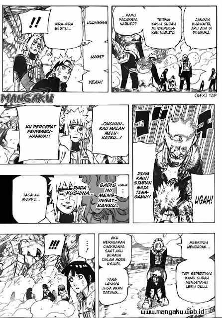 Komik Naruto 631 Bahasa Indonesia halaman 3