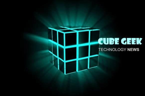 Cube Geek