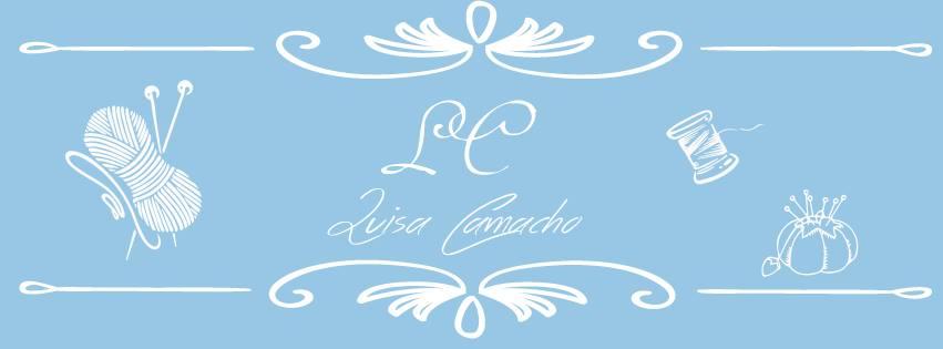LC Luisa Camacho - Especial Canastilla
