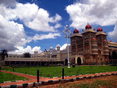 Tourist Places In Karnataka