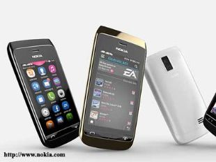 Nokia expands its line of low-end smartphones with Asha 310