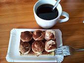 Tiramisu & Coffee @ Allen