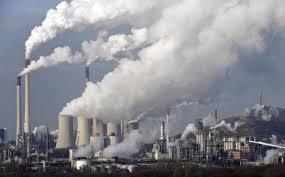 macam-macam polusi