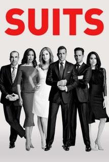 Assistir Série Suits – Todas as Temporadas