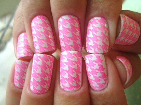anna novak cute easy nail designs for short nails