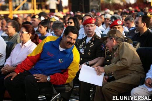 En tres años Venezuela transfirió a Cuba 18.000 millones de dólares
