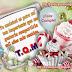 MENSAJES DE CUMPLEAÑOS  - Los màs bellos  mensajes de cumpleaños gratis