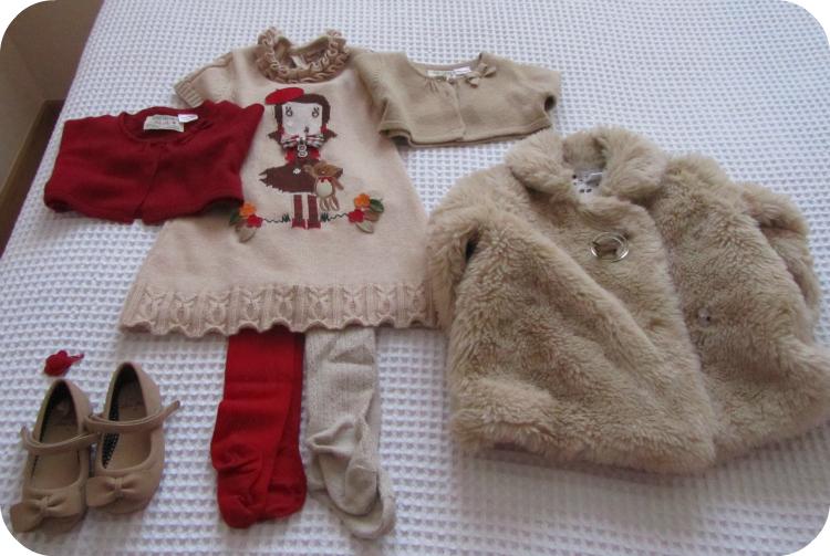 El armario de Ayala - baby new stuff