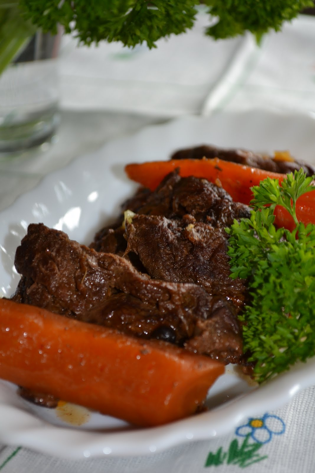 grill liha marinaad