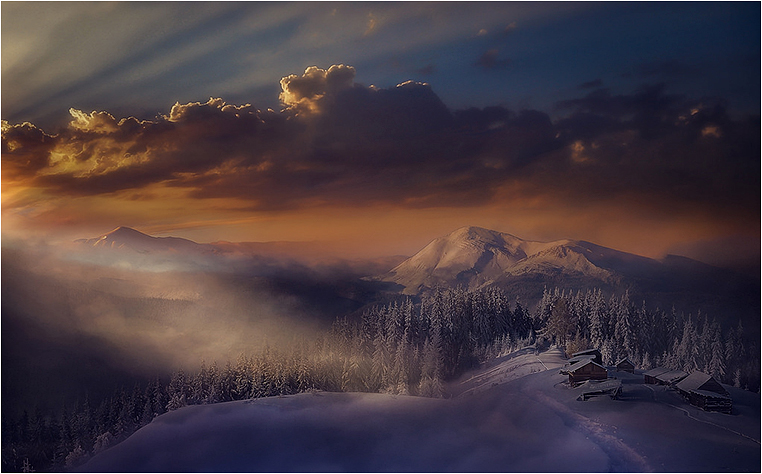 Emerging Photographers, Best Photo of the Day in Emphoka by Maurizio Fecchio
