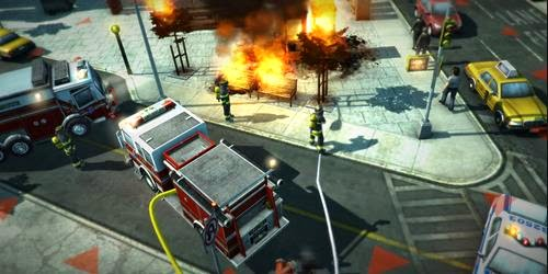 Games for PC Rescue Everyday Heroes