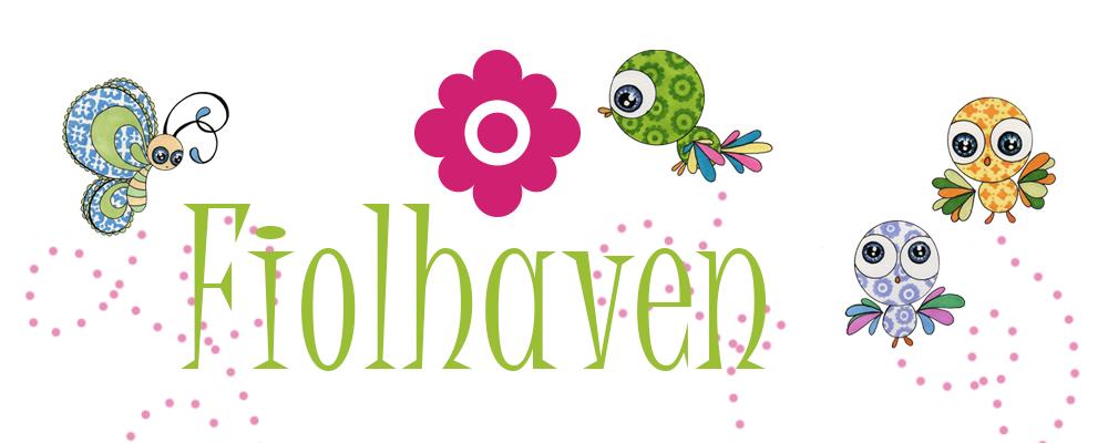 Fiolhaven