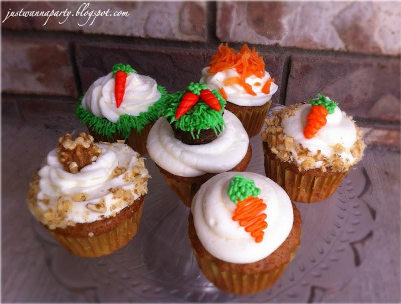 Cupcake Cake Decorating Ideas