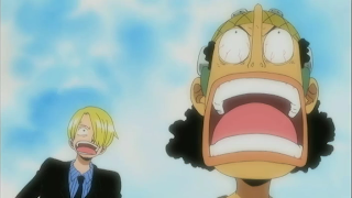 Screenshot Video One Piece
