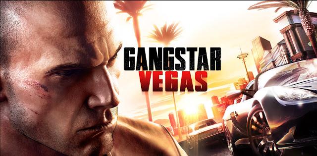 Modern Combat 5 y Gansgstar Vegas / Gameloft