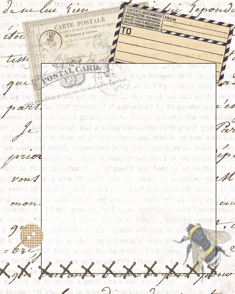 Crush image regarding printable journal pages