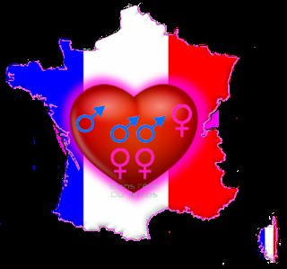 couple homosexuel, l'homoparentalité dans les sociétés civilisées