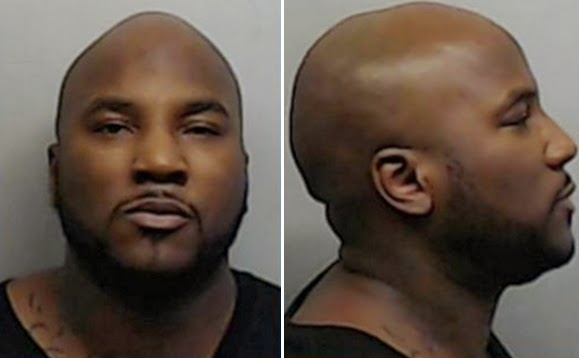 young jeezy arrested attacking son