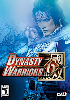 Download Game Dynasty Warriors 6 FULL RIP