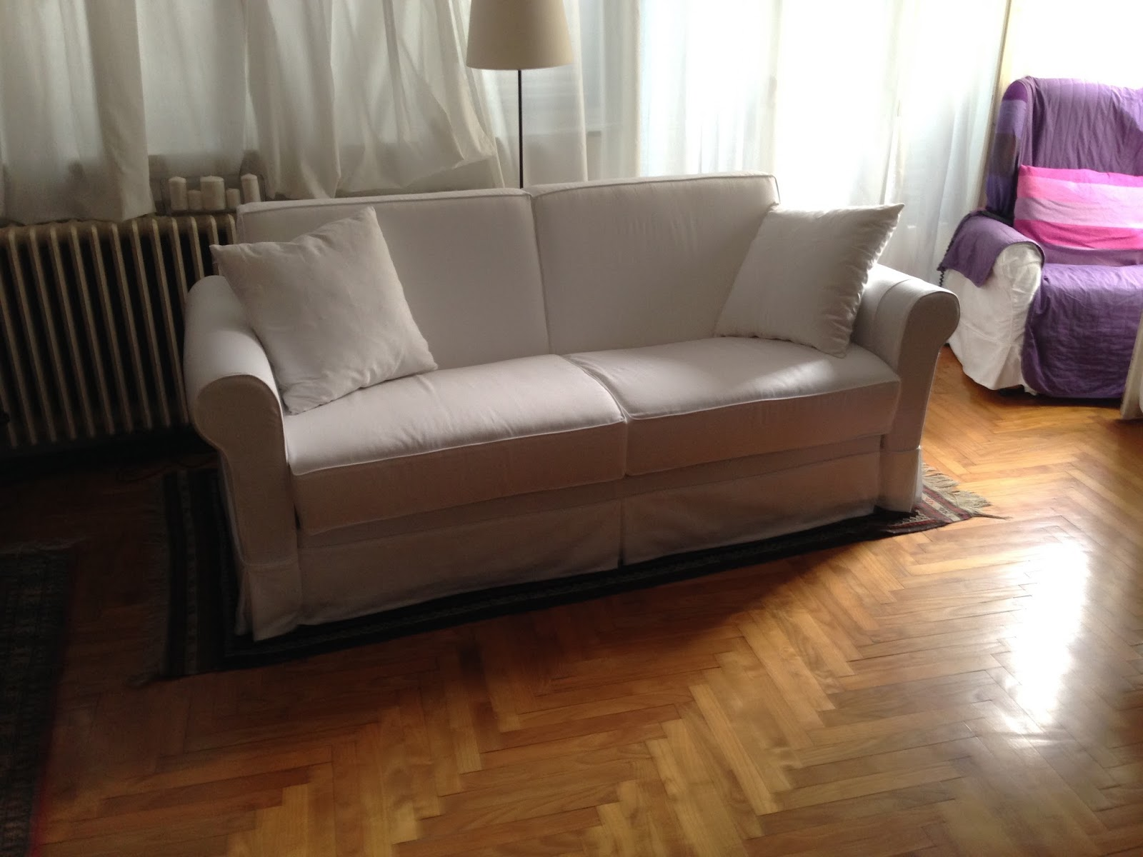 divano letto elettrico di linea classica tino mariani with divani a lissone