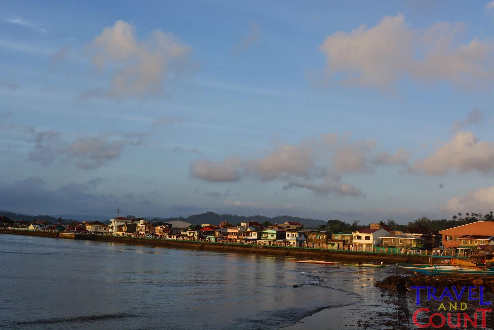 Mauban, Quezon Baywalk