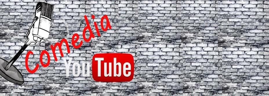 comedia YouTube