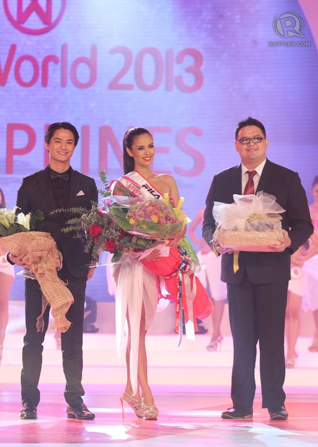 MEGAN YOUNG MISS WORLD PHILIPPINES 2013 e