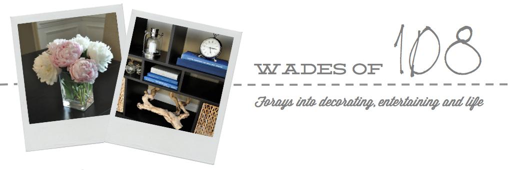 Wades of 108