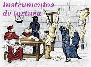 Blog Instrumentos de Tortura