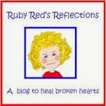 Ruby Red's Reflections: A Blog About Grief