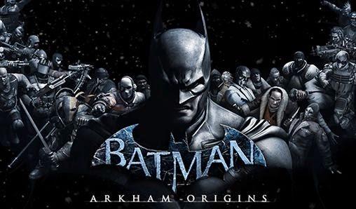 Batman Arkham Origins 1.3.0 Mod Apk Game (Unlimited Money)