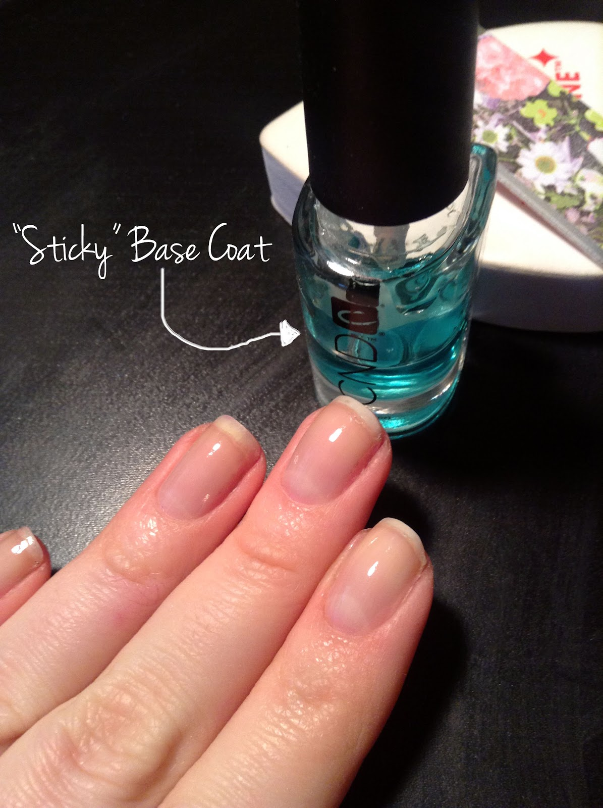 How To Make Your Home Mani Last Without Chipping (No UV Gel Required ...