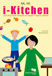 I- Kitchen Libro